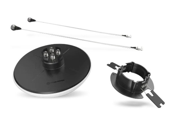 HUBER+SUHNER SENCITY Occhio MIMO Distributed Antenna System